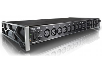 Tascam US-16x08 USB Audio Interface - Ses Kartı