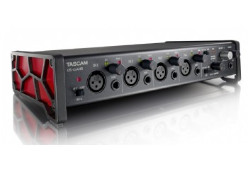 Tascam US-4x4HR USB Audio Interface - Ses Kartı