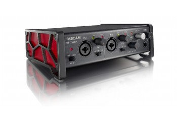 Tascam US-2x2HR USB Audio Interface - Ses Kartı