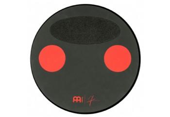 Meinl Anika Nilles Signature - Split Tone Pad (MSTP) - 12 İnç Davul Egzersiz Pedi