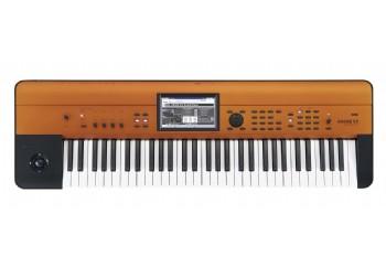Korg Limited Edition Copper KROME EX 61 - Workstation