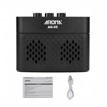 Aroma AG05
