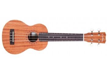 Cordoba Soprano Ukulele Player Pack Natural - Soprano Ukulele Seti