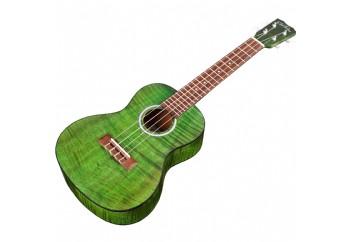 Cordoba 15CFM Jade Green - Concert Ukulele