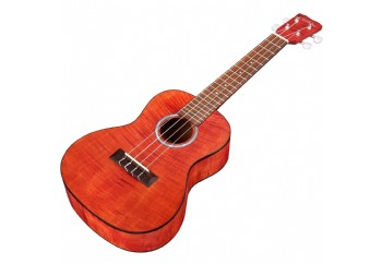 Cordoba 15CFM Rose Red - Concert Ukulele