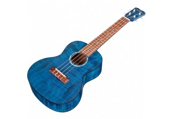 Cordoba 15CFM Sapphire Blue - Concert Ukulele