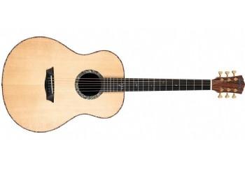 Washburn Bella Tono Elegante S24S - Akustik Gitar