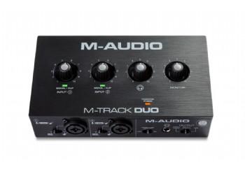 M-Audio M-Track Duo - Ses Kartı