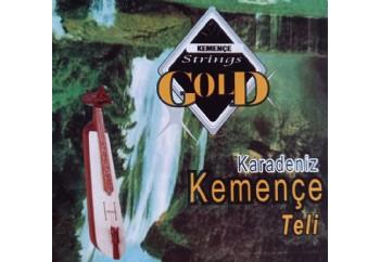 Gold GK25S Takım Tel - Kemençe Teli