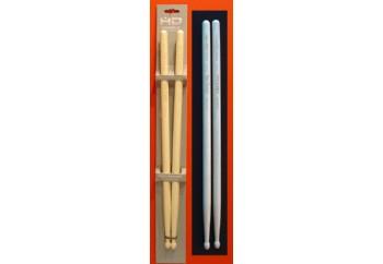 HD Drums Rock Classic Hornbeam - Baget