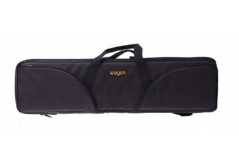 Wagon Case 03 Serisi Takım Ney Siyah - Ney Çantası