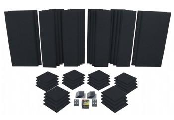 Primacoustic London 16 Siyah - Akustik Panel Paketi