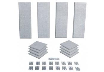 Primacoustic London 8 Gri - Akustik Panel Paketi