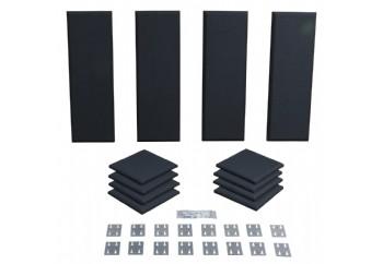 Primacoustic London 8 Siyah - Akustik Panel Paketi