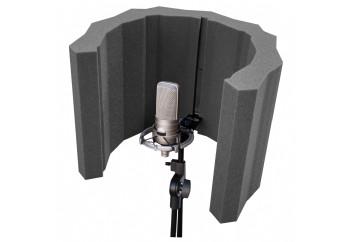 Artnovion Fuji - Microphone Shield 20 - Mikrofon İzolasyon Paneli