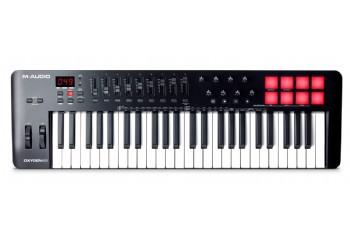 M-Audio Oxygen 49 MKV - MIDI Klavye - 49 Tuş