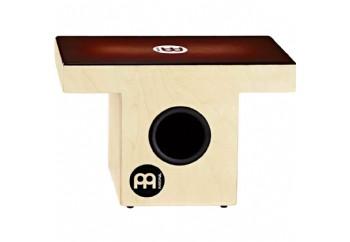 Meinl TOPCAJ1EB Slaptop Series Espresso Burst - Cajon