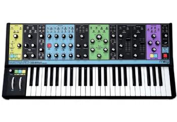 Moog Matriarch - Semi-modüler analog synthesizer