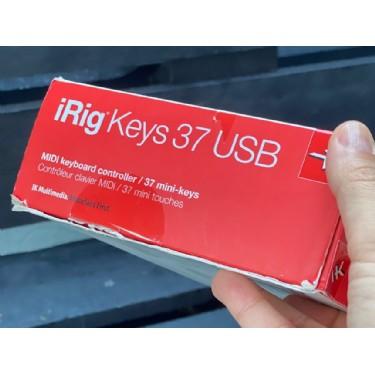 IK Multimedia iRig Keys 37 - Fırsat Reyonu