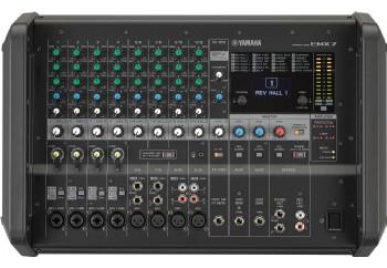 Yamaha EMX7 - Amfili Mikser
