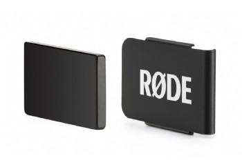 Rode MagClip GO - Wireless Go için manyetik clip sistemi