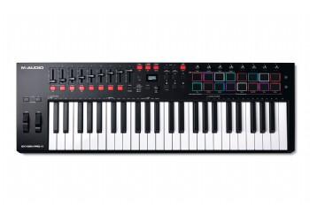 M-Audio Oxygen Pro 49 - MIDI Klavye - 49 Tuş