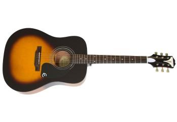 Epiphone PRO-1 - Fırsat Reyonu EAPRVSCH1 - Vintage Sunburst - Akustik Gitar