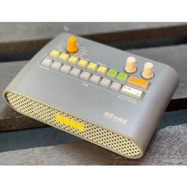 Korg KR mini Rhythm Machine - Fırsat Reyonu