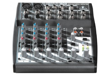 Behringer XENYX 802 - Fırsat Reyonu - Mikser