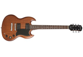 Epiphone SG Special VE,Vintage Edition Walnut - Elektro Gitar