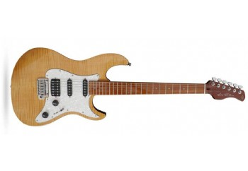 Sire Larry Carlton S7 FM NT- Natural - Elektro Gitar
