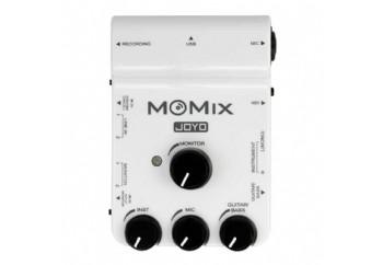 Joyo MOMIX Audio Interface - Taşınabilir Ses Kartı