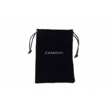 CKMOVA LCM5D Dual Head Lavalier Microphone for DSLR and Smartphone