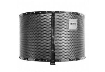 On-Stage ASMS4730 Microphone Acoustic Isolation Shield - Mikrofon İzolasyon Paneli