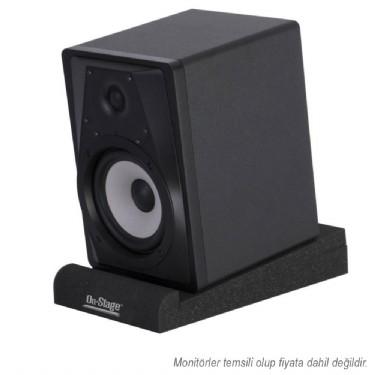 On-Stage ASP3001 Foam Speaker Platforms