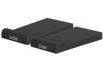 On-Stage ASP3011 Foam Speaker Platforms Medium - Monitör İzolasyon Pad (Çift)