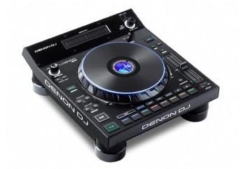 Denon LC6000 Controller - DJ Kontroller