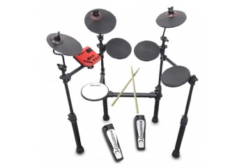 Carlsbro CSD100 Electronic Drum Kit - Elektronik Davul Seti