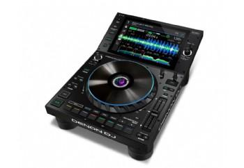 DENON SC6000 Prime Media Player - DJ Media Player