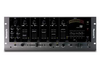 Numark C2 Mixer - DJ Mikser