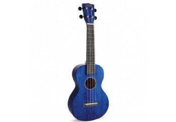 Mahalo MH2 Transparent Blue - Concert Ukulele