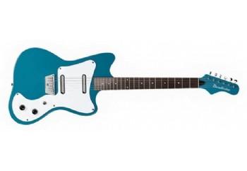 Danelectro 67 Dano Aqua - Elektro Gitar
