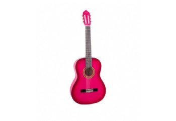 Valencia VC101T (5-7 yaş grubu)  PKS - 1/4 Klasik Gitar Sap Çelikli