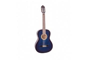 Valencia VC102T (8-10 yaş grubu) BUS - 1/2 Klasik Gitar Sap Çelikli