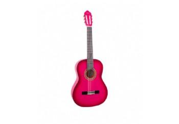 Valencia VC102T (8-10 yaş grubu) PKS - 1/2 Klasik Gitar Sap Çelikli