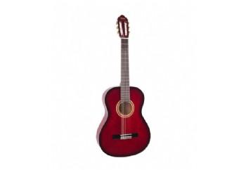 Valencia VC102T (8-10 yaş grubu) RDS - 1/2 Klasik Gitar Sap Çelikli