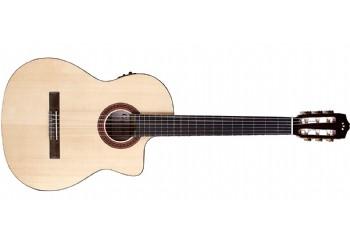 Cordoba C5-CET Limited Natural - İnce Kasa Elektro Klasik Gitar