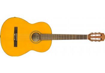 Fender ESC-105 - İnce Sap Klasik Gitar