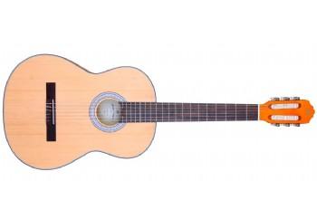 Miguel Angela MA4M-N Mat Cilalı - Klasik Gitar