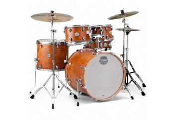 Mapex ST5295F Storm Rock 5-Piece Drum Set Camphor Wood Grain (IC) - Akustik Davul